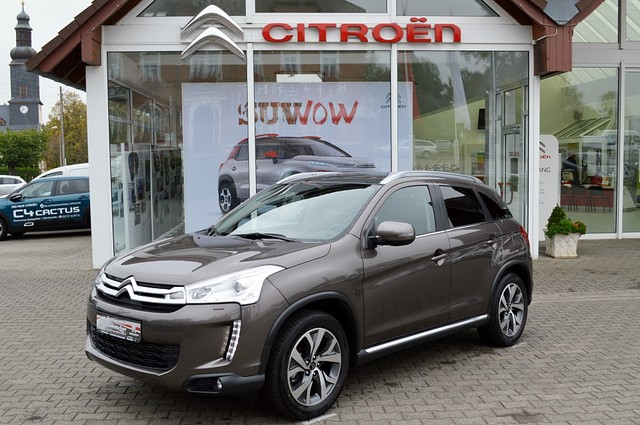 CitroënC4