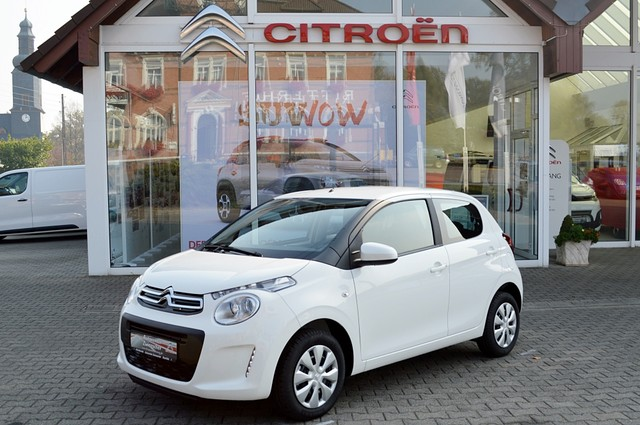 CitroënC1