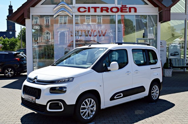 CitroënBerlingo