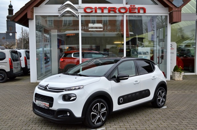 CitroënC3